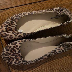 Mossimo shoes sz 10